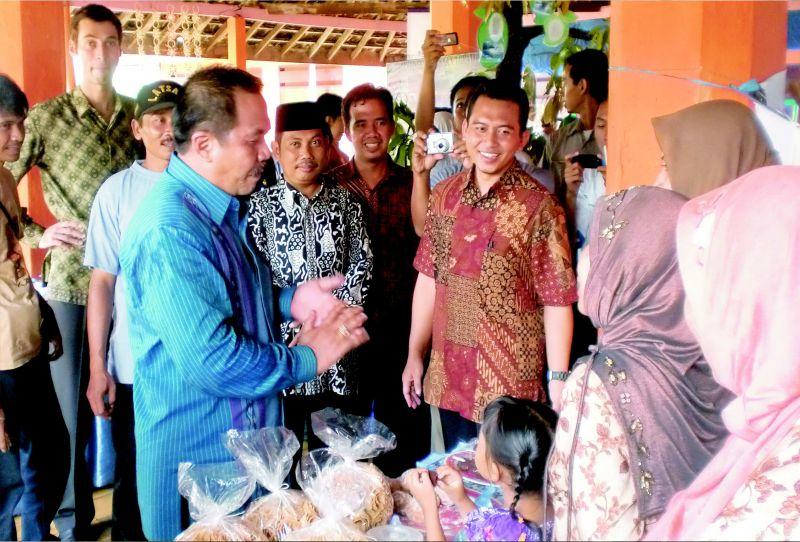 Penguatan Ekonomi Lokal